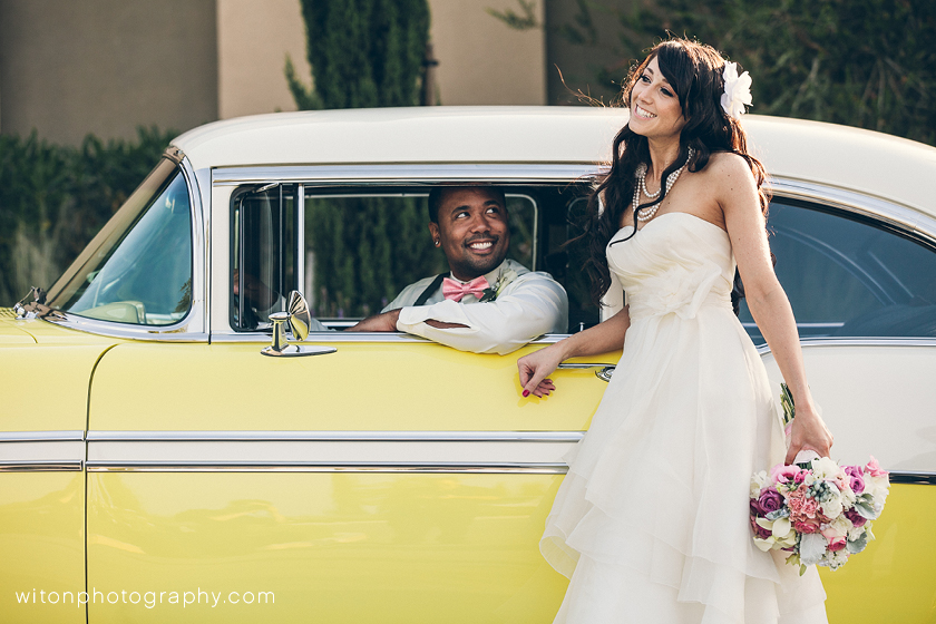 Chino Hills Wedding