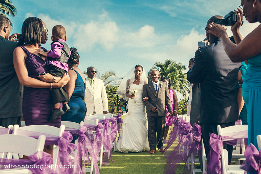 Barbados Destination Wedding